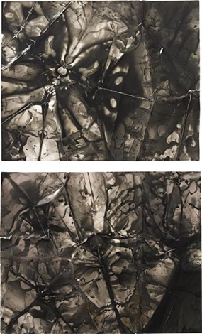 untitled 2 works by walead beshty