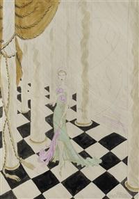 gladys, duchess of marlborough by cecil beaton
