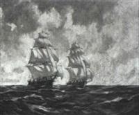 the race, salem, massachusetts by philip little