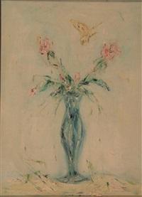 vaso di fiori by giovanni stradone