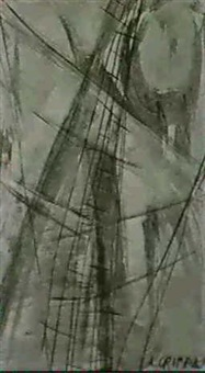 komposition by luigi crippa