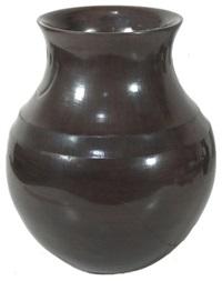 santa clara jar by virginia garcia