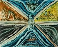paysages surréalistes by jules agard