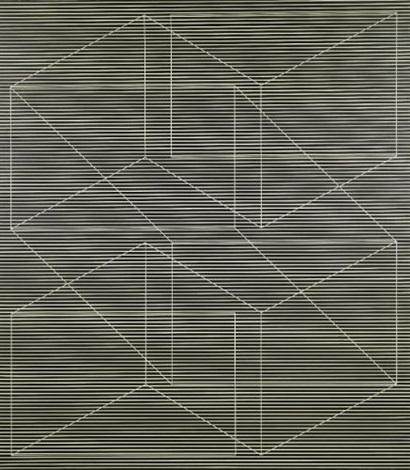 quadrilateral interlock by julian stanczak
