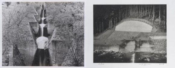 waterfolio portfolio of 5 sans titre photograph smllr 6 works by toshio shibata