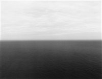 a selection of 20 plates from the beautiful time exposed portfolio by hiroshi sugimoto