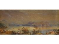 extensive landscape by abraham de smidt