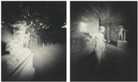 selected pinhole images (2 works) by adam fuss