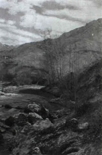torrente by arnoldo soldini
