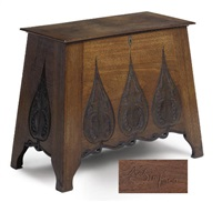 chest by arthur w. simpson