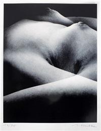 schneeweischen und rosenrot (portfolio of 5 w/text by alfred gulden) by joachim lischke