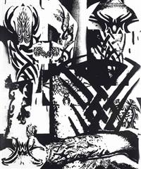 tribal tattoos by david ratcliff