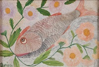 peixe by elza o.s