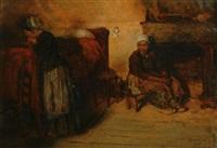 la prière du soir by achille granchi-taylor