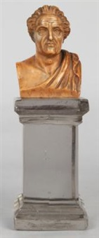 busto by antonio vittorio alfieri