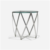 occasional table by john vesey