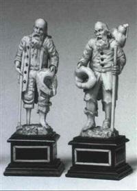 beggars by wilhelm kruger