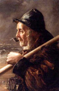 the fisherman by thomas selby cousins