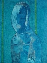 todo azul by antonio quirós