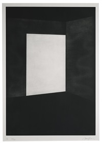 senza titolo(first light series) by james turrell