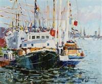 armada de rouen by guy legendre
