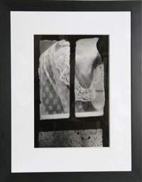 #29 (from the dirty windows series) by merry alpern