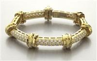 bracelet by henry dunay