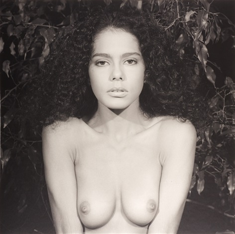 maybelle new york by robert mapplethorpe