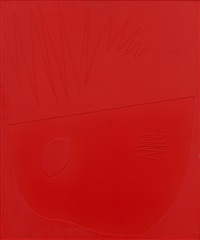 beaupin g (red) (sold with 16b) (set of 2) by yoshishige saito
