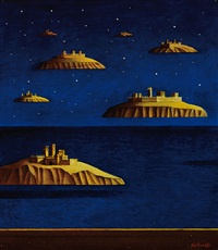 arcipelago by franco fortunato