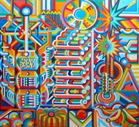 lolly counter by michael barnett