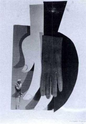 lhomme aux gants by claude tolmer