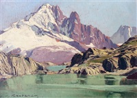 les drus by charles henry contencin