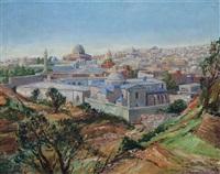 jerusalem by joseph