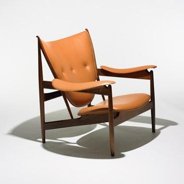 Chieftain Chair By Finn Juhl
