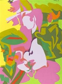 femme nue by artias (philippe saby-viricel)