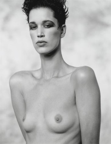 meg from modern lovers by bettina rheims