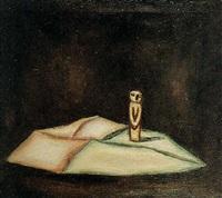 gilles ou le bateau de papier by ilya tabenkin