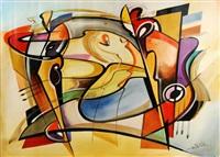 dream catchers by alfred gockel