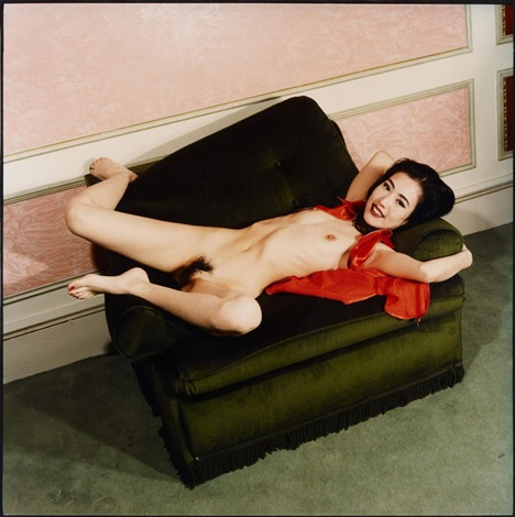 chambre close by bettina rheims