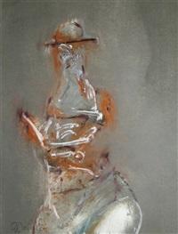 silver man by gerald davis