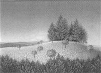 Crancach waldchen
