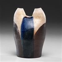 tulip vase by karen karnes