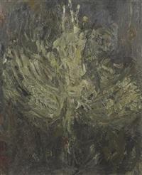 naar rembrandts zelfportret met roerdomp by marc mulders