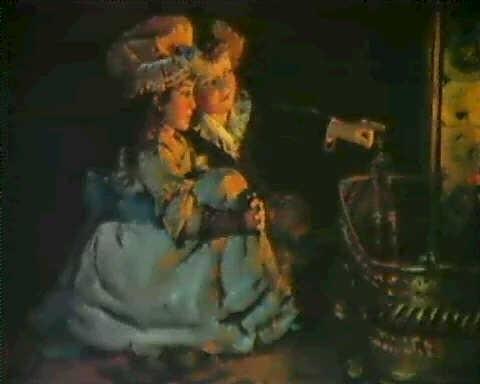 fireside fancies by william hippon gadsby