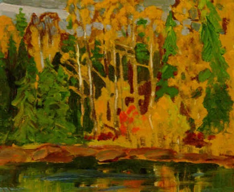 account of the life and art of james edward hervey macdonald James edward hervey macdonald (may 12, 1873 – november 26, 1932), known as j e h macdonald, was a canadian artist and one of the founders of the group of seven who initiated the first major canadian national art movement he was the father of illustrator thoreau macdonald.