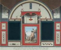 venere e amorini (group of 4) by angelo campanella