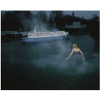 p & o (from teenage stories) by julia fullerton-batten