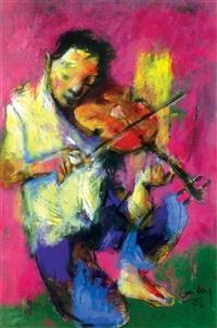 musician by emmanuel garibay