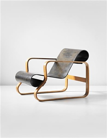 paimio armchair model no 418 2 designed for the tuberculosis sanatorium paimio by alvar aalto